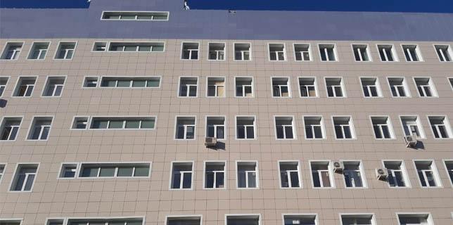 Благоварская центральная больница